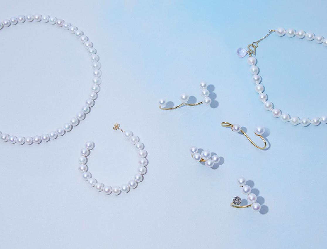 philia for masakijima ――人を大切に想う、心からの友愛。間崎島とその真珠に愛を込めて