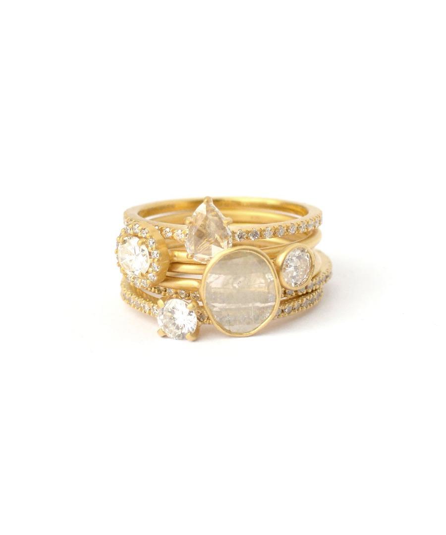 Bridal Customize - Engagement Ring -