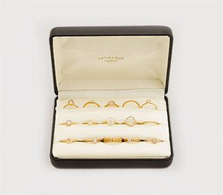 Engagement Ring Sample